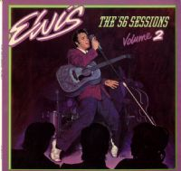Elvis Presley - The '56 Sessions Vol. 2 (PL 42102) Ex/M-